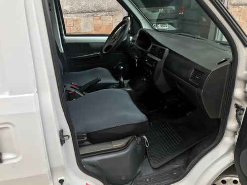 chevrolet n300 impecable - descuenta iva