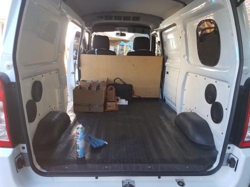 chevrolet n300 n 300 furgon full