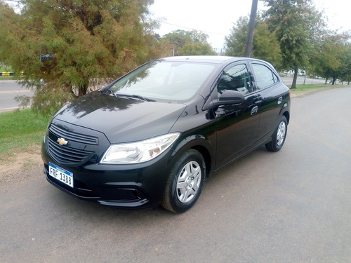 chevrolet ônix joy 1.0