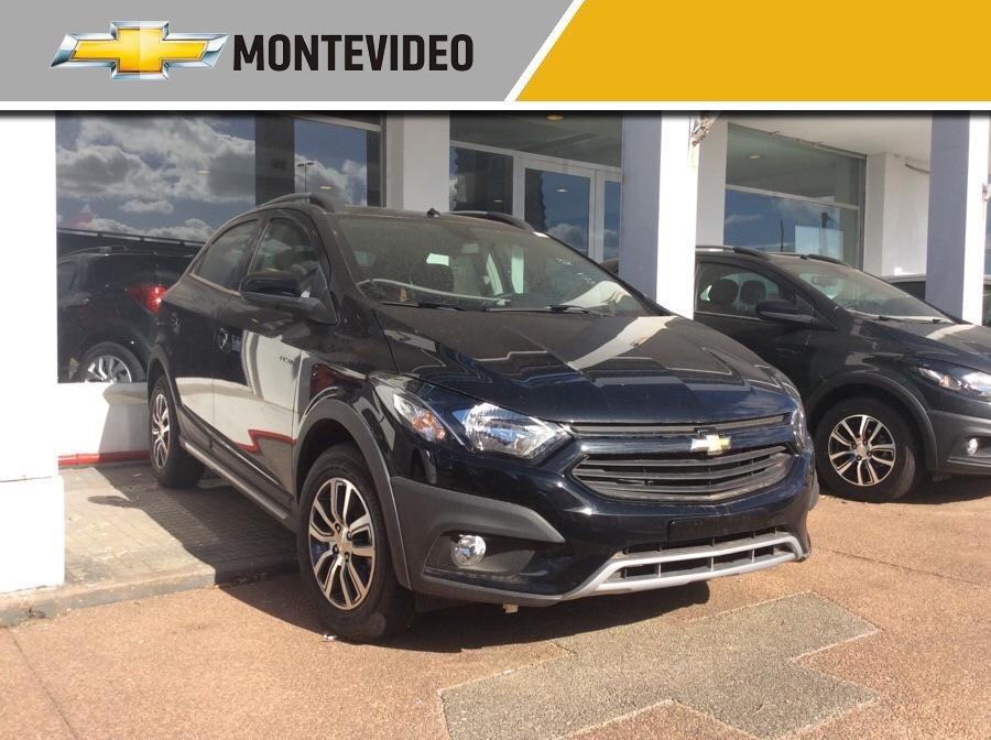 Chevrolet Onix Active 2019 0km Us 21190 En Mercado Libre
