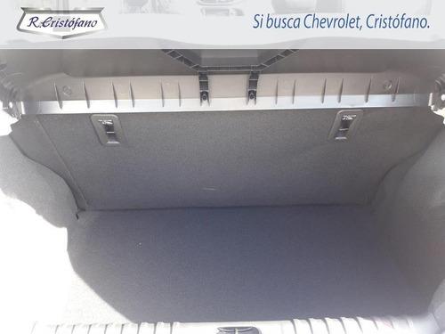 chevrolet onix lt 1.4 2019 0km precio bonificado