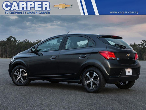 chevrolet onix ltz at 2019 0km