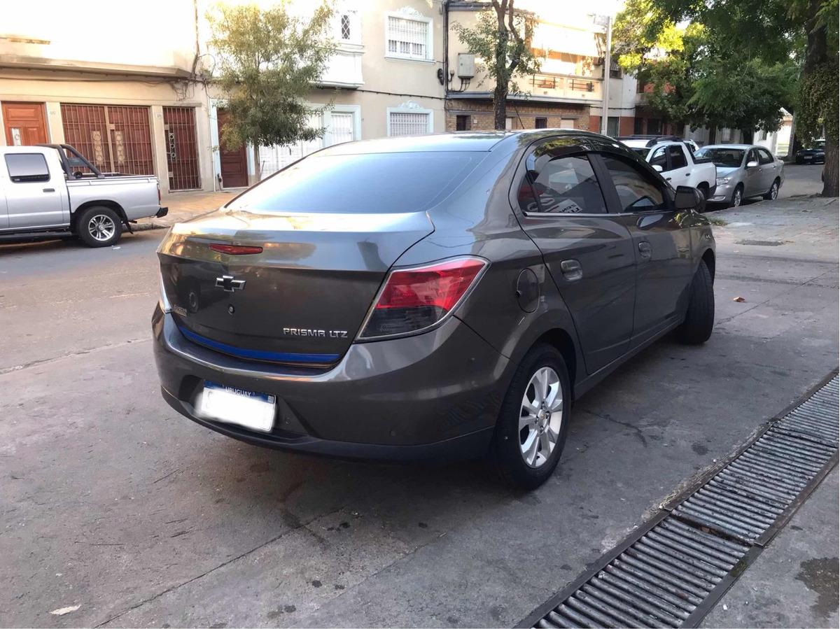 Chevrolet Prisma 1 4 Ltz 98cv 2015