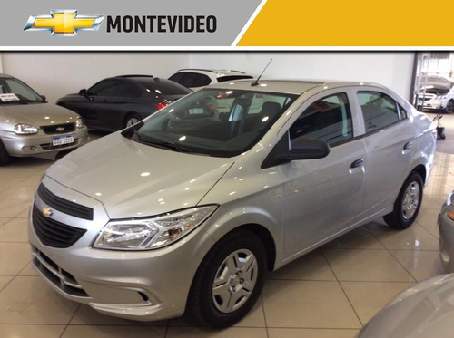 chevrolet prisma joy 2018 0km