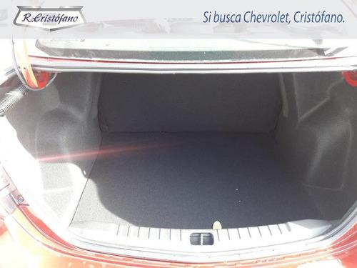 chevrolet prisma lt 1.0 2019 0km precio bonificado