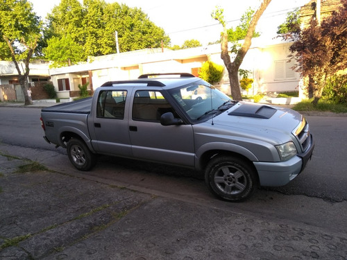 chevrolet s10 2.8 g4 cs 4x2 electronico 2010
