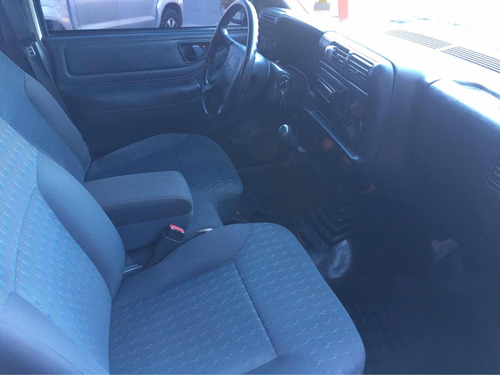 chevrolet s10 2.8 mwm impecable