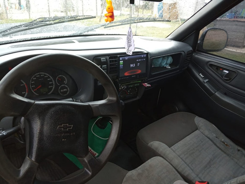 chevrolet s10 4x4 diesel año 2010