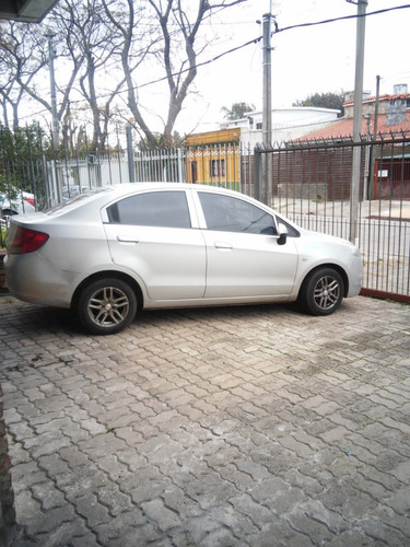 chevrolet sail 1.4 full, unico dueño impecable