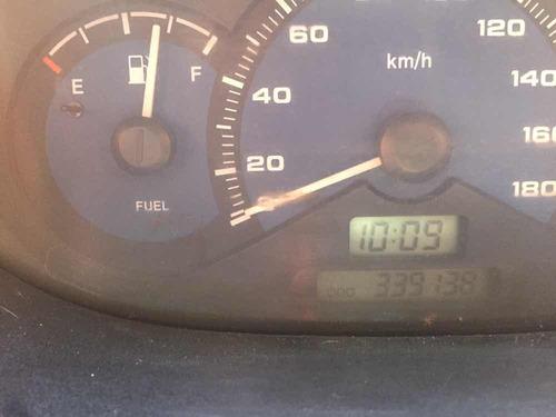 chevrolet spark 1.0 full 2010
