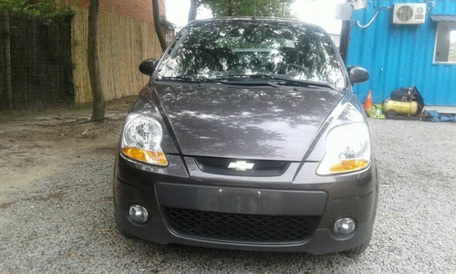 chevrolet spark 2015 intermotors