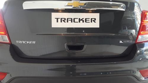 chevrolet tracker 1.8 ltz mt