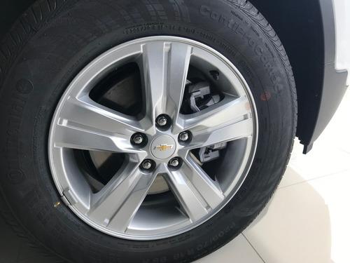 chevrolet tracker ltz 1.8 awd aut. 2018  u$s 30.990