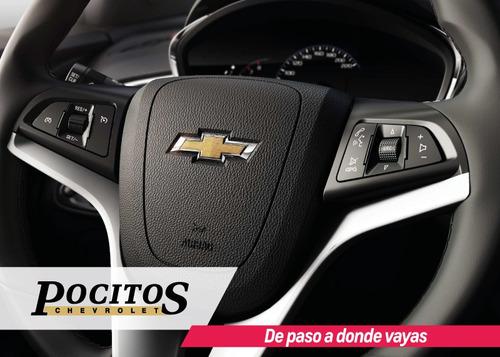 chevrolet tracker ltz manual y automatica desde u$$ 28.990.-