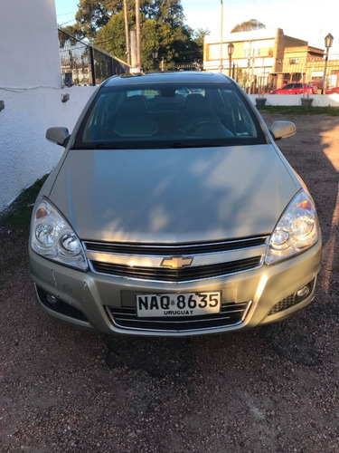 chevrolet vectra elite 2.4 70 000km