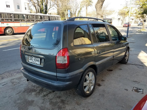chevrolet zafira 2.0 cd 7