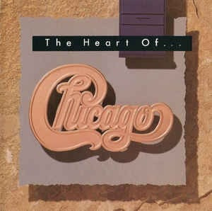 chicago - the heart of... (best of, sello reprise records)