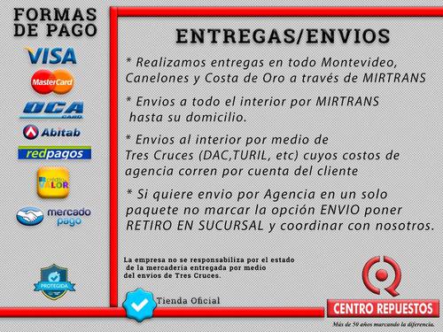 chicharra universal 6/12/24v.