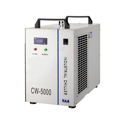 chiller cw-5000 para máquina de corte a laser