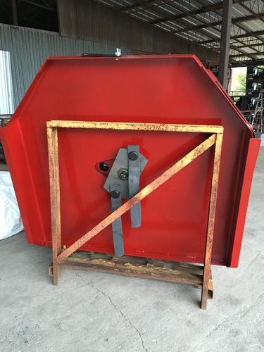 chirquera  rotativa desmalezadora  de 1.50 mts , origen usa