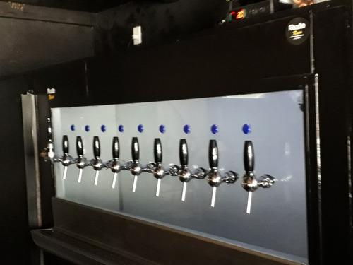 choperas cerveza artesanales rude beer