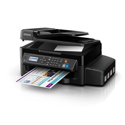 chorro de tinta sistema continuo impresora epson l575 wifi