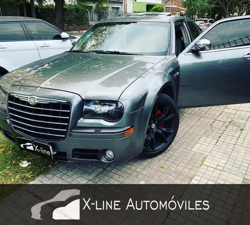 chrysler 300 c limited edition