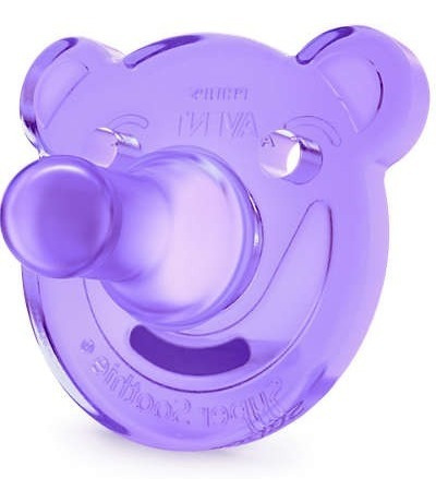 chupete soothie shapes philips avent petit baby