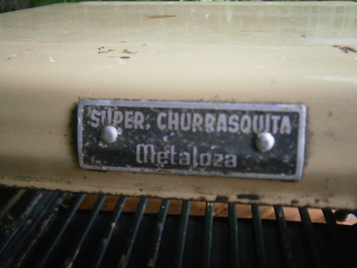 churrasquita metaloza