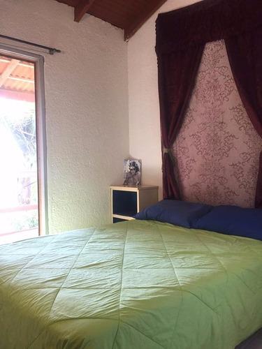 chuy barra 2 dormitorios 2 baños hasta 6 personas.