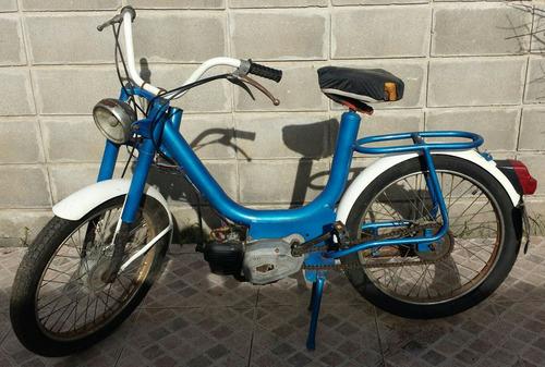 ciclomotor gyromat 50cc
