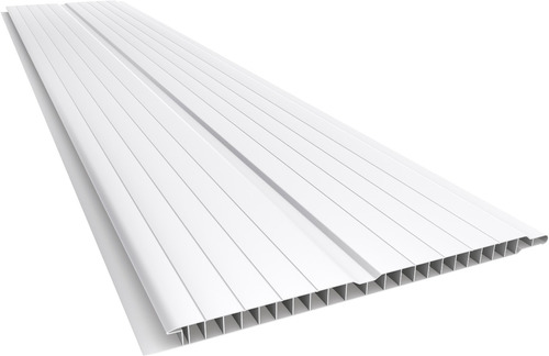 cielorraso de pvc - tablas de 4 mts - 10mm espesor