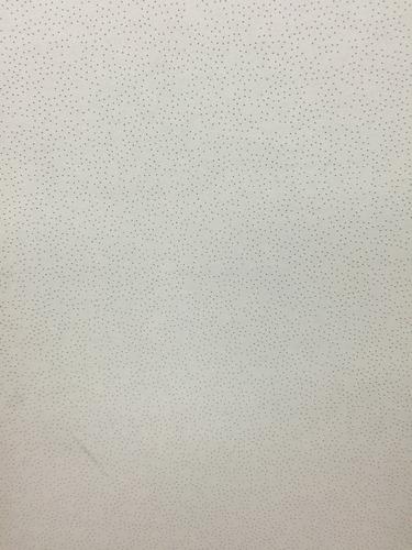 cielorraso desmontable de yeso 1,215x0,605