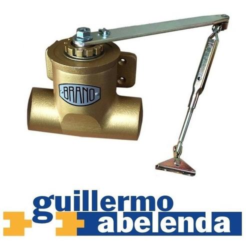 cierra puertas / brazo hidraulico brano nº4 // 42-80kg //