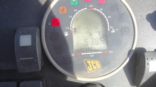 cilindro compactador jcb vmt 260-120