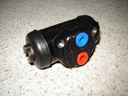 cilindro freno trasero derecho chevrolet n300