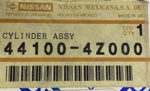 cilindro rueda trasera sentra b15 01-06 original mexico nabc
