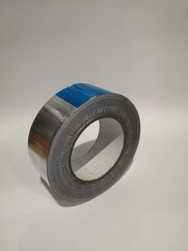 cinta aluminio para aislar