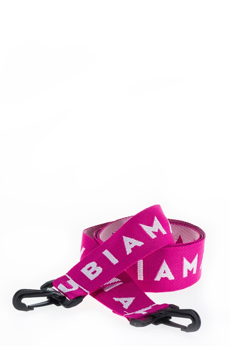 be3c0889a16 cintas rubiamala para cartera o bolso rosa fucsia. Cargando zoom.