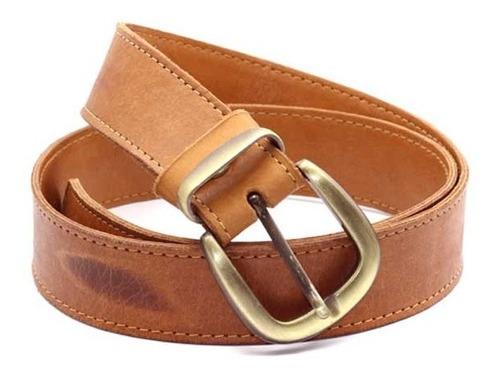 cinto de dama de cuero marcel calzados (mod.22371)