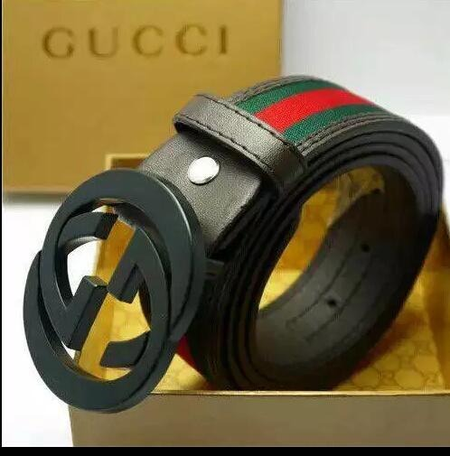 Cintos Gucci (por Pedido) - Cuerina -   1.800 fa251fa0ef7