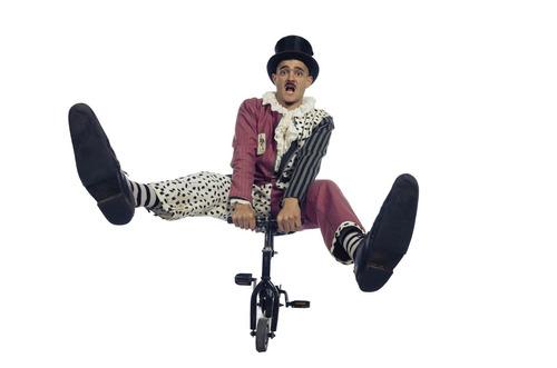 circo kustrika