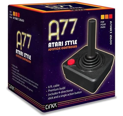 cirka atari 2600 a77premium joystick