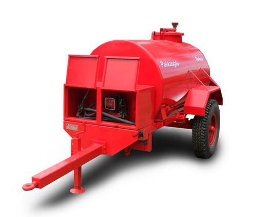 cisternas palazoglu de 1500 y 2000 lts