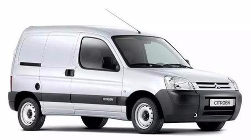 citröen berlingo bussines furgon 0km. inter motors u$s14.990
