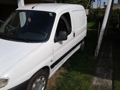 citroen berlingo1.9 furgon confort plc