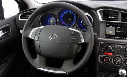 citroen c4 lounge modelos tendance y exclusive
