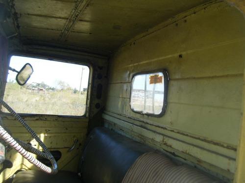 citroen truck