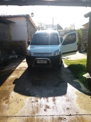 citroën berlingo 1.4 bussines 75cv mixto 2018