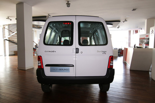 citroën berlingo 1.6 diesel essence furgon